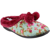 Chaussures Femme Chaussons Mirak  Floral