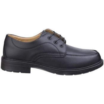 Chaussures Femme Derbies Amblers FS65 SAFETY Noir