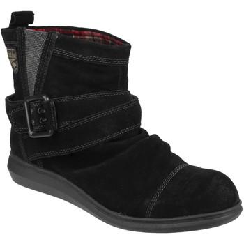 Chaussures Femme Boots Rocket Dog  Noir