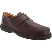 Chaussures Homme Derbies Roamers Superlite Marron