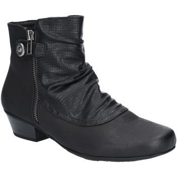 Chaussures Femme Bottines Fleet & Foster  Noir