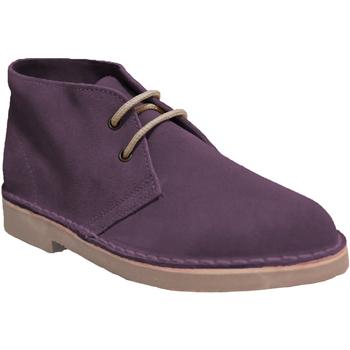 Chaussures Homme Boots Roamers  Bordeaux
