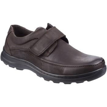 Chaussures Homme Derbies Fleet & Foster  Marron