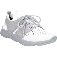 Chaussures Homme Baskets basses Hush puppies  Blanc