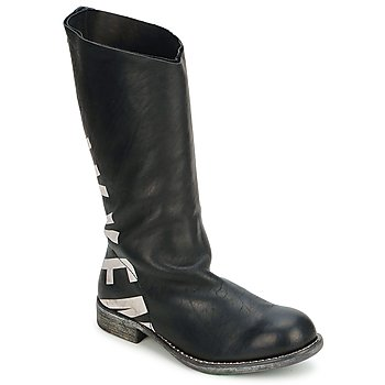 Chaussures Homme Boots Bikkembergs MOODY Noir