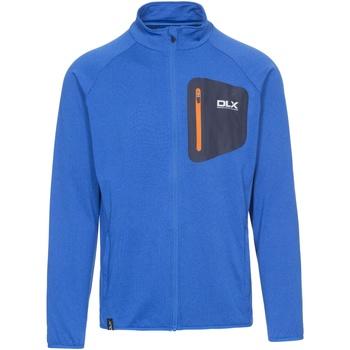 Vêtements Homme Gilets / Cardigans Trespass  Bleu marne