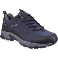 Chaussures Homme Randonnée Cotswold  Noir/Bleu/Gris