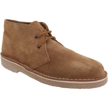 Chaussures Homme Boots Roamers  Sable