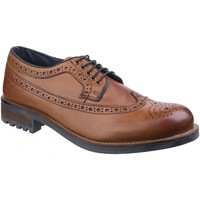 Chaussures Homme Derbies Cotswold  Marron