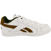 Chaussures Enfant Baskets basses Reebok Sport Baskets Royal Prime blanc