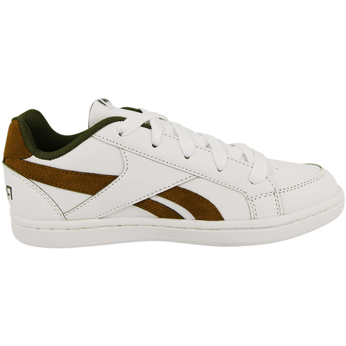 Chaussures Enfant Baskets basses Reebok Sport Baskets Royal Prime blanc