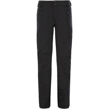 Vêtements Femme Pantalons The North Face Pantalon de ski PRESENA noir