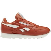 Chaussures Homme Baskets basses Reebok Sport Classic Leather Marron