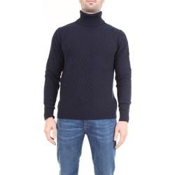 Vêtements Homme Pulls Ab Kost 9307 7160 bleu