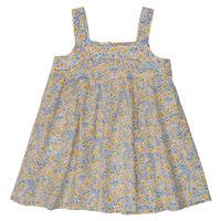 Vêtements Fille Robes courtes Cyrillus  ELODIE Multicolore