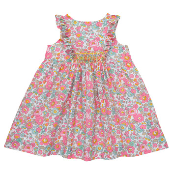 Vêtements Fille Robes courtes Cyrillus ELVIRE Multicolore