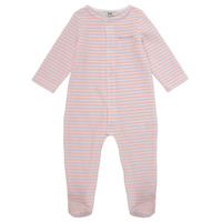 Vêtements Fille Pyjamas / Chemises de nuit Cyrillus  ERASMO Rose