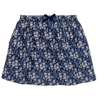 Vêtements Fille Jupes Cyrillus  FABIA Multicolore