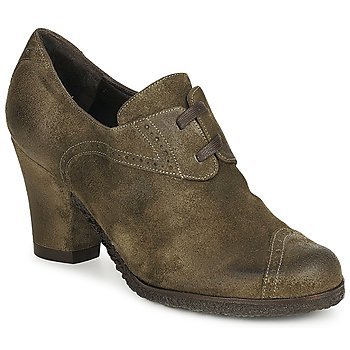 Bottines / Boots Audley RINO LACE Taupe 350x350