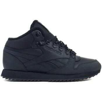 Chaussures Homme Baskets montantes Reebok Sport CL Lthr Mid Ripple MU