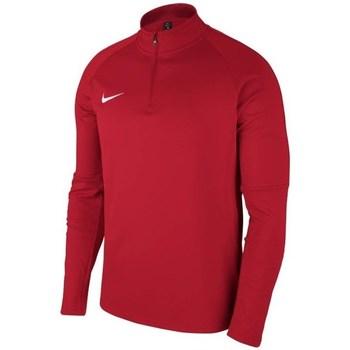 Vêtements Garçon Vestes de survêtement Nike JR Dry Academy 18 Dril Top Bordeaux