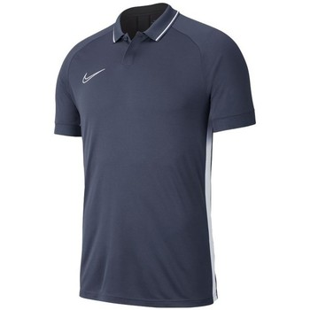 Vêtements Homme Polos manches courtes Nike Dry Academy 19 Graphite