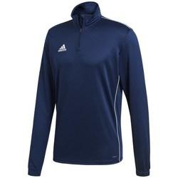 Vêtements Homme Vestes de survêtement adidas Originals Core 18 Bleu marine