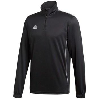 Vêtements Homme Vestes de survêtement adidas Originals Core 18 Noir