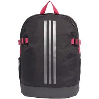Sacs Femme Sacs à dos adidas Originals Power IV Back Graphite,Noir