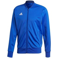 Vêtements Homme Vestes de survêtement adidas Originals Condivo 18 Bleu