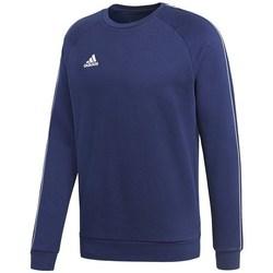 Vêtements Homme Sweats adidas Originals Core 18 Bleu marine