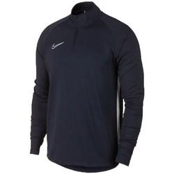 Vêtements Homme Vestes de survêtement Nike Dry Academy Dril Top Noir