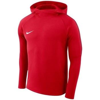 Vêtements Homme Sweats Nike Dry Academy 18 Hoodie PO Rouge