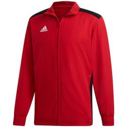 Vêtements Homme Vestes de survêtement adidas Originals Regista 18 Presentation Rouge