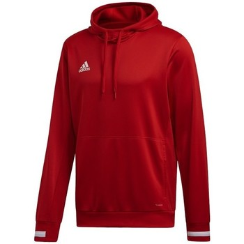 Vêtements Homme Sweats adidas Originals Team 19 Hoody Bordeaux