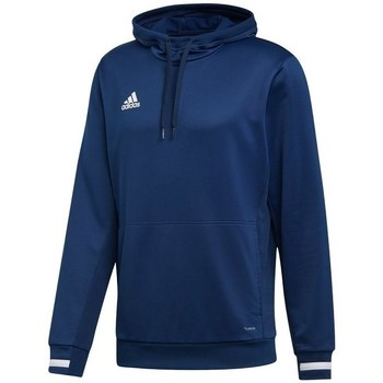 Vêtements Homme Sweats adidas Originals Team 19 Hoody Bleu marine