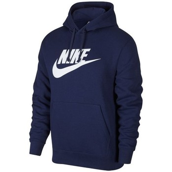 Vêtements Homme Sweats Nike Nsw Club Hoodie GX Bleu marine