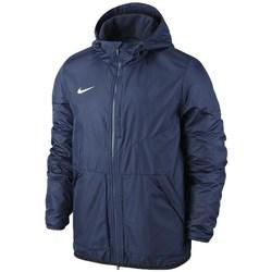 Vêtements Homme Blousons Nike Team Fall Jacket Bleu marine