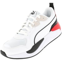 Chaussures Homme Baskets basses Puma X ray game white Blanc