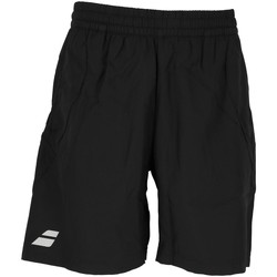 Vêtements Homme Shorts / Bermudas Babolat Core short 8 men  black Noir