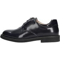 Chaussures Garçon Derbies Pablosky - Derby blu 717924 BLU