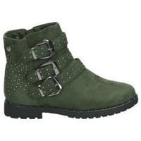 Chaussures Enfant Boots Xti 55878 Vert