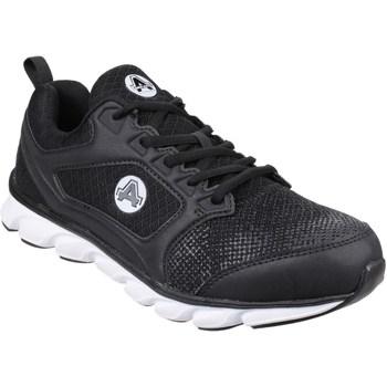 Chaussures Baskets basses Amblers  Noir