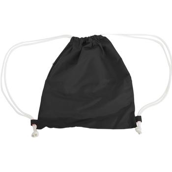 Sacs Enfant Sacs de sport Bagbase BG110 Noir