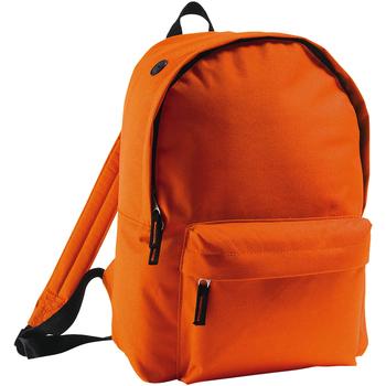 Sacs Sacs à dos Sols 70100 Orange