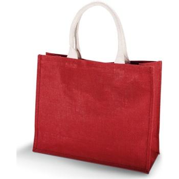 Sacs Femme Cabas / Sacs shopping Kimood  Vin