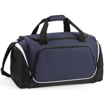 Sacs Sacs de sport Quadra QS270 Bleu marine/Noir/Blanc