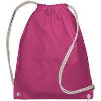 Sacs Enfant Sacs de sport Bags By Jassz 60257 Magenta