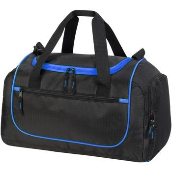 Sacs Sacs de voyage Shugon SH1578 Noir/Bleu roi
