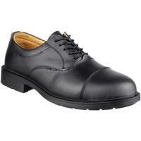 Chaussures Homme Derbies Amblers  Noir